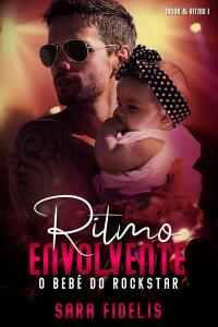 [E-book] RITMO ENVOLVENTE - Sara Fidelis