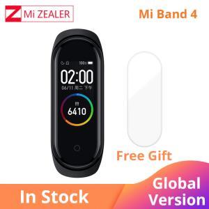 Smartwatch  Xiaomi Mi Band 4 Versão Global - R$131
