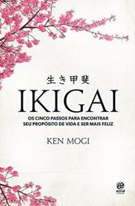 eBook   Ikigai - R$4