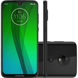 Smartphone Motorola Moto G7 64GB | R$890