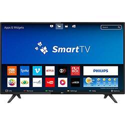 "Smart TV LED 32"" Philips 32PHG5813/78 HD - R$729"