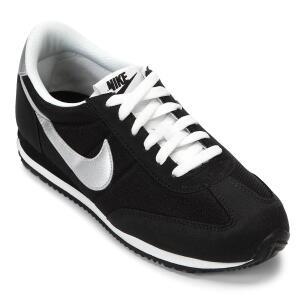 Tênis Nike Oceania Textile - Preto R$160
