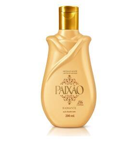 Hidratante Desodorante Corporal Radiante Paixão 200 ml