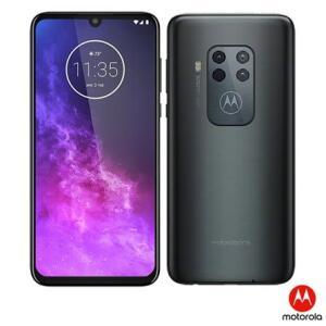 [CC Shoptime - AME] Motorola One Zoom | R$1662