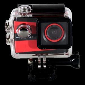 Câmera de Ação Xtrax Smart 4K Ultra HD