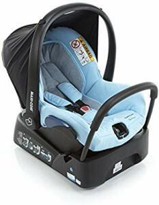 (Amazon Prime) Bebê Conforto Citi com Base Maxi-Cosi - Sky