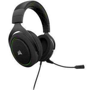 Headset Gamer Corsair P2 Stereo 2.0 Verde HS50 R$200