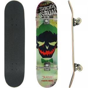 Skate Street Bel Fix Coringa Caricatura R$62