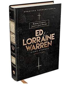 [Prime] Ed & Lorraine Warren: Vidas Eternas - R$30