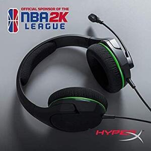 Headset CloudX Stinger Core, Xbox