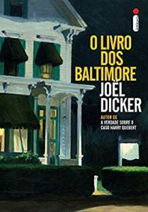 (Amazon Prime) O Livro dos Baltimore