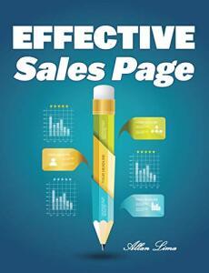 [eBook GRÁTIS] Página de vendas efetivas