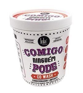 Comigo Ninguem Pode Condicionador Limpante, Lola Cosmetics | R$24