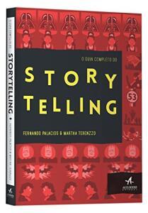 O guia completo do Storytelling   R$49