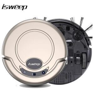Robô Inteligente Aspirador de pó Mopping - R$298