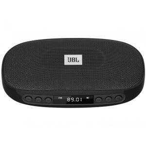 Caixa de som JBL Tune com Bluetooth, rádio FM, USB e cartão SD