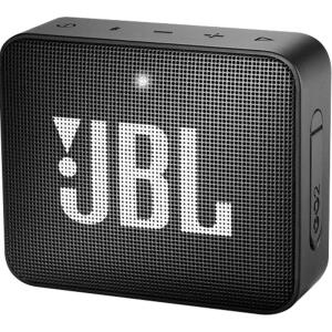 Caixa de Som Bluetooth JBL Go 2 Preta USB - R$126