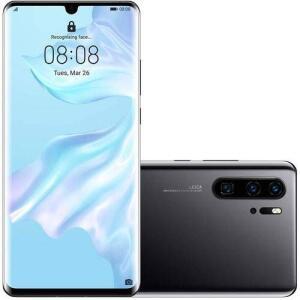 Smartphone Huawei P30 Pro 256GB | R$3949