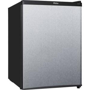 [CC Americanas] Frigobar Philco 67 litros PFG85PL Platinum 110V | R$634