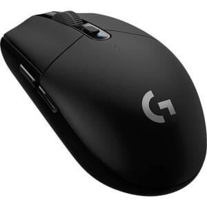 Mouse Gamer G305 sem Fio Hero Lightspeed 12000dpi - Logitech | R$199 + 8R$ AME