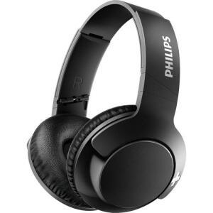 [CC Shoptime] Fone de Ouvido Philips SHB3075BK/00 Bass+ Bluetooth - R$124
