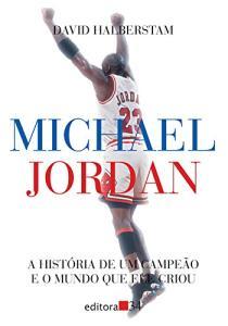 Livro | Michael Jordan - R$38
