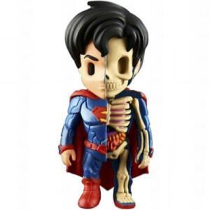 Boneco - X-ray Superman | R$35