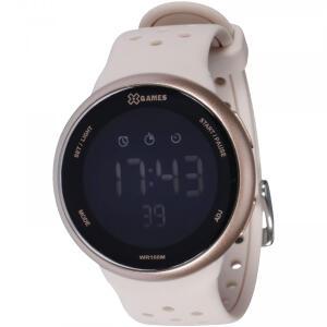Relógio Digital X Games XFPPD061 - Feminino R$140