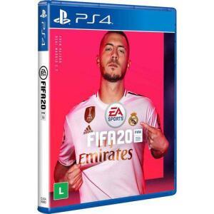 Pré-venda: EA SPORTS™ FIFA 20 Edição: Vanilla - PS4.