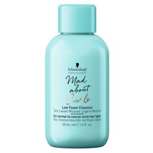 Compre Shampoo Low Foam - 50ml e ganhe Leite de controle com óleos - R$13
