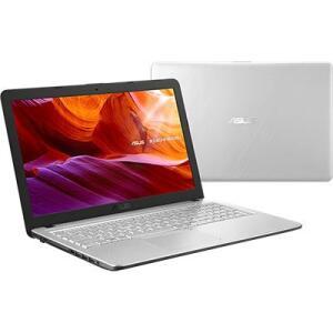 """Notebook X543UA-GO2195T Processador i3 (7ª Geração) 2.3ghz, Memória de 4GB, 1TB de Armazenamento, Tela 15,6"""" Asus CX 1 UN"""