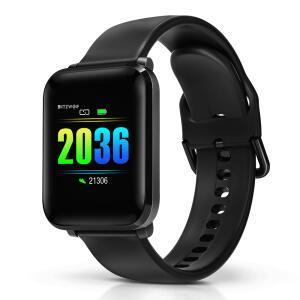 Smartwatch BlitzWolf® BW-HL1 1.3 'IPS - R$85
