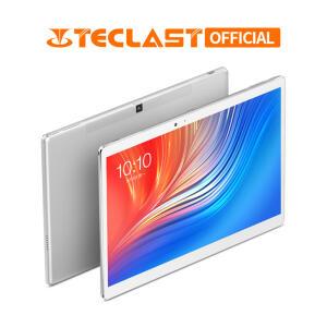 Tablet Teclast M30 4GB de RAM 128GB tela 10.1 IPS, MediaTek Helio X27 | R$738