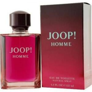 [Cartão Americanas R$ 134,91] Joop Pour Homme EDT 125ml - R$150