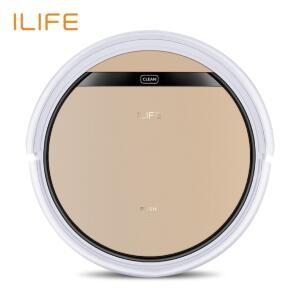 ILIFE V5s Pro Aspirador de pó Robô (Estoque no Brasil) - R$737