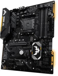 PLACA MAE ASUS TUF X470-PLUS GAMING DDR4 SOCKET AM4 CHIPSET AMD X470