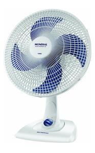 [prime] Ventilador 40cm Maxi Power, Mondial, V-45-4P-NP, 127V