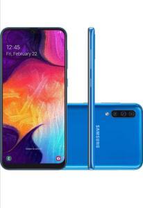 Samsung A50 com 128 GB todas as cores