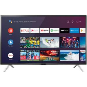 "[Cartão + AME = 657] Smart TV Android LED 32""  Bluetooth 2 HDMI 1 USB   R$683"