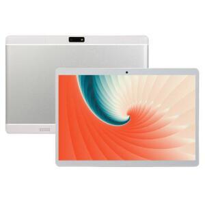 10.1 Polegadas Jogo Hd Tablet Computer Pc Android 8.0 6 + 64gb Dual Camera Tablet