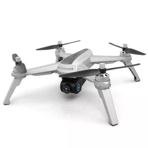DRONE JJPRO X5 5G WIFI GPS FPV Brushless 1080P HD R$535