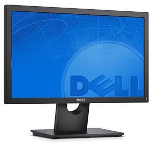 """[Prime] Monitor Dell Widescreen 18.5"""", E1916H R$ 342"""