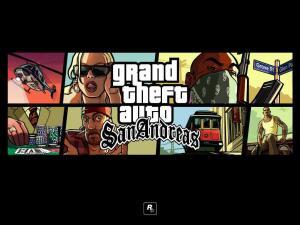 Grand Theft Auto: San Andreas FREE