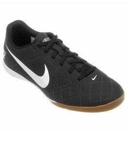 [Frete grátis] Chuteira futsal Nike beco II