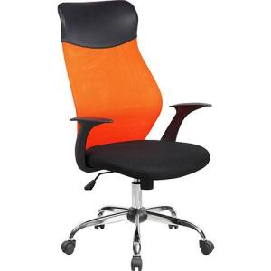 [CC Amer] Cadeira Presidente MB-8820 R$ 160