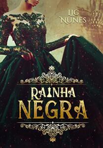 Ebook grátis - Rainha Negra