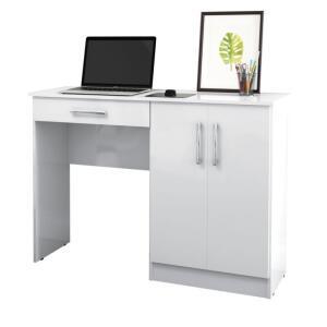 Escrivaninha Space 1 GV Branco | R$152