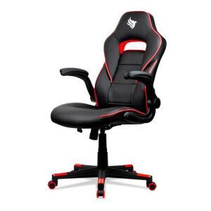 [Ame+Cc Americanas] Cadeira Gamer Pichau Gaming Stargard Vermelho