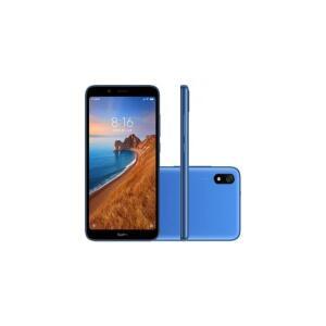 Smartphone Xiaomi Redmi 7A 16GB Azul - R$422