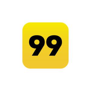 15 % OFF em duas corridas pela 99 pop